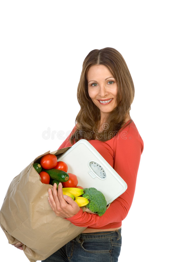 Download Healthy Food Weight Dieting Stock Image - Image: 3763731