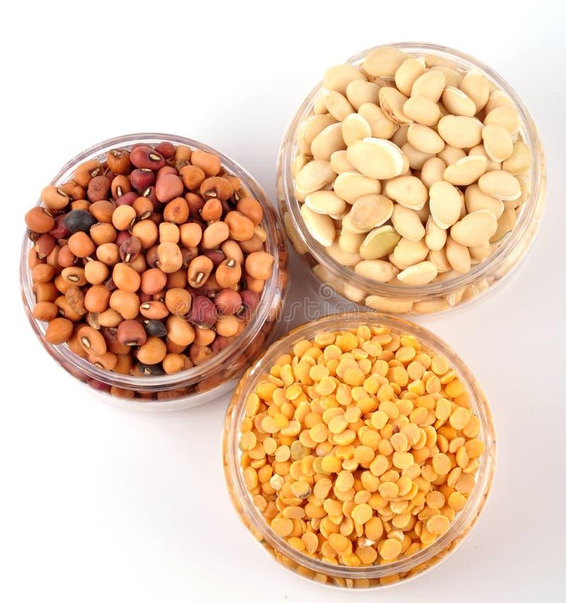 Healthy Foods Stock Image
