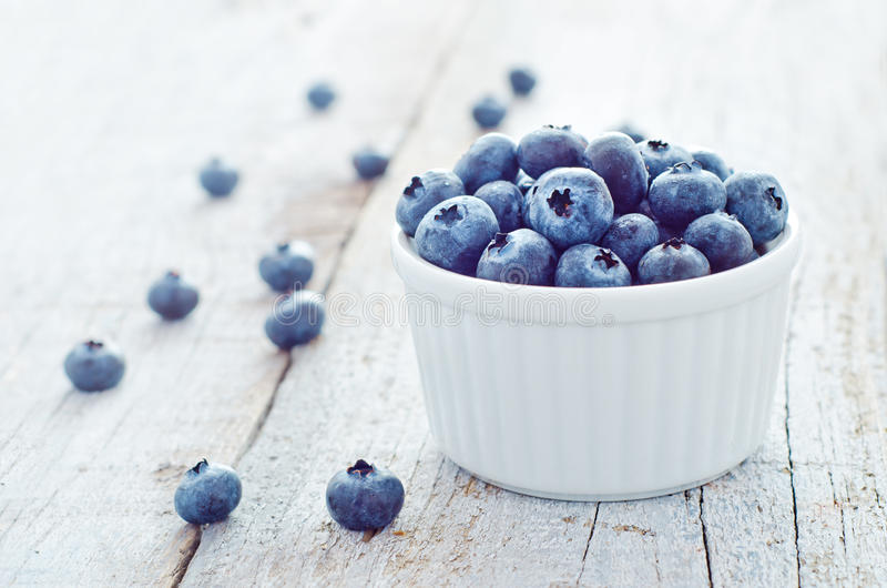 Download Healthy Forest Fruit Blueberry Stock Photo - Image: 26006934