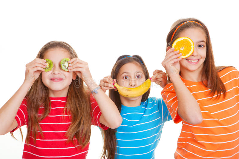 Healthy fruit diet royalty free stock photography