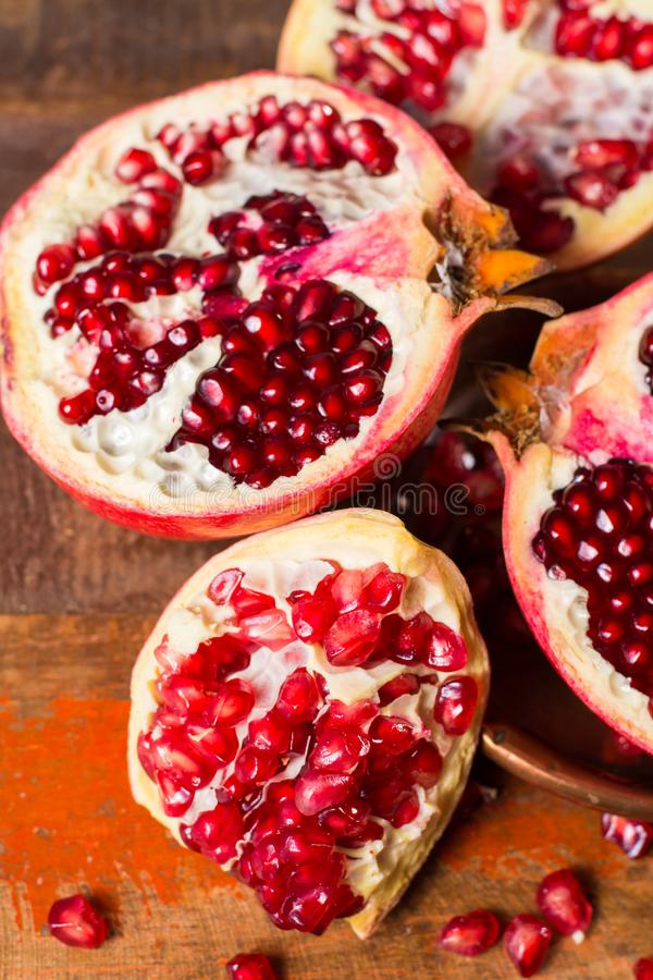 Pomegranate As A Symbol Images Meaning Of This Symbol