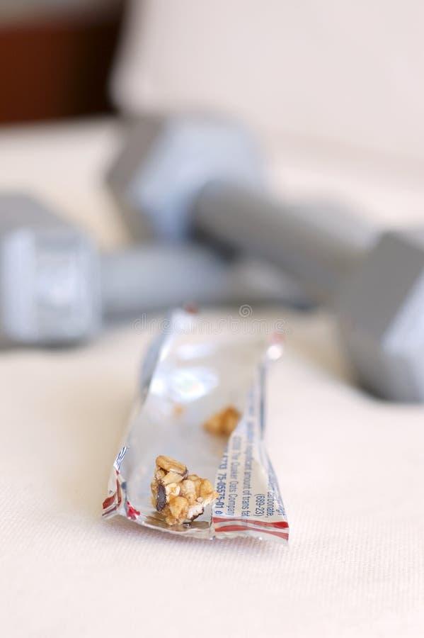 Healthy Granola 2 Royalty Free Stock Photos