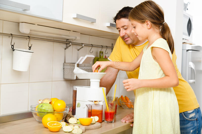 Healthy juice stock images