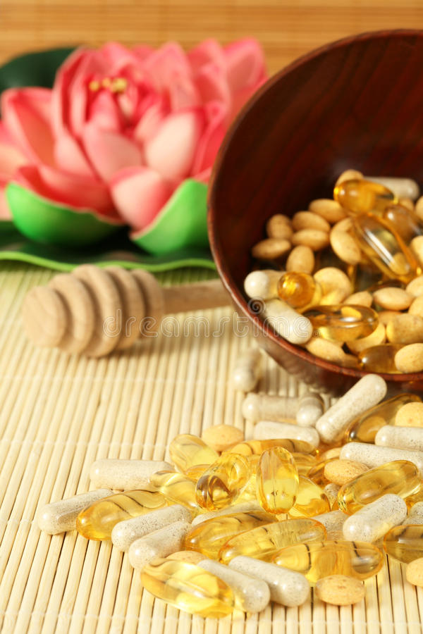 Download Healthy lifestyle stock image. Image of supplements, therapy - 12008843
