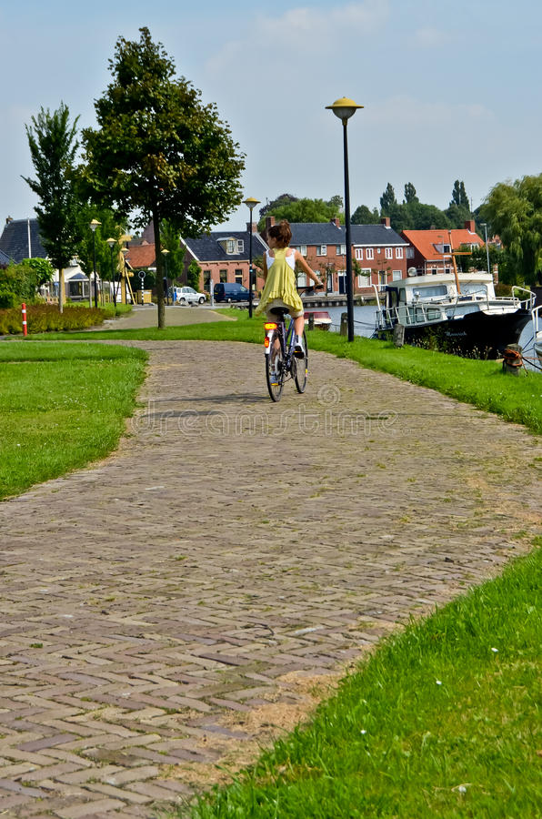 Download Healthy lifestyle stock image. Image of boat, urban, bicycle - 26449889