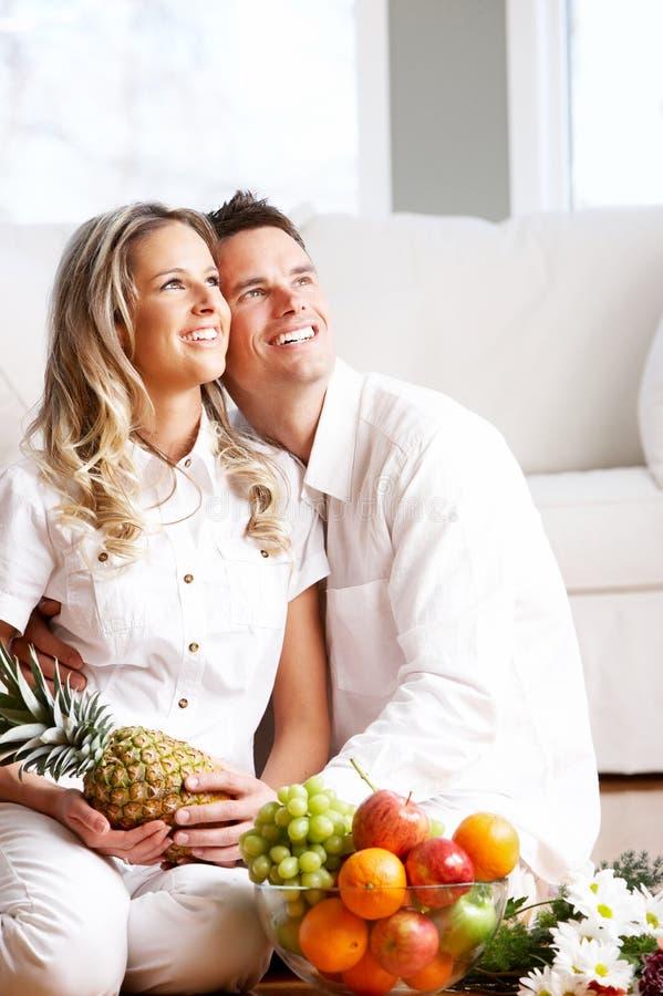Healthy lifestyle stock image