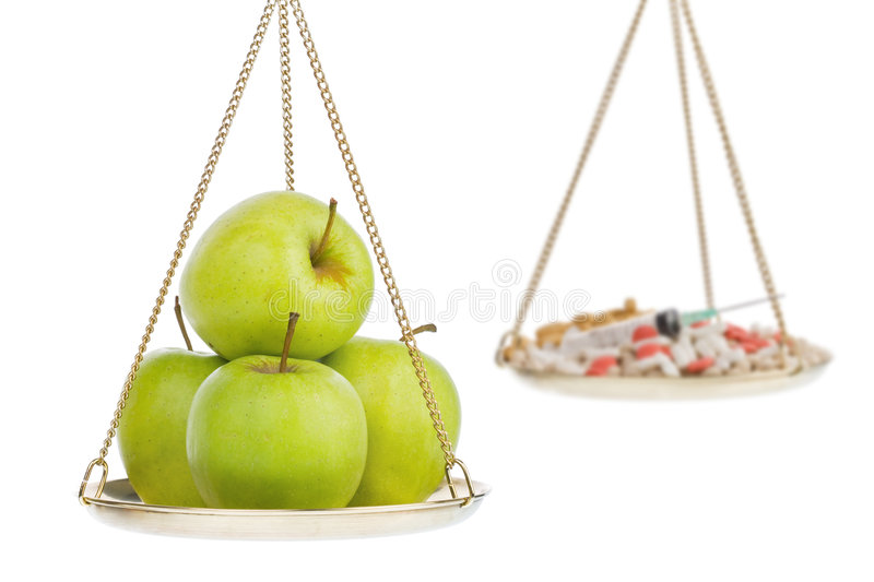 Download Healthy Lifestyle Concept Royalty Free Stock Photos - Image: 2172838