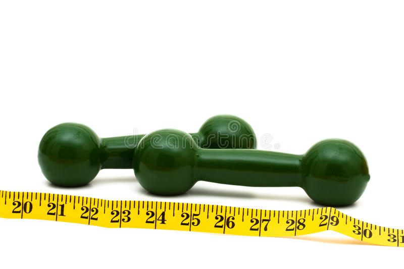 Download Healthy Living stock photo. Image of loss, weights, workout - 12635870