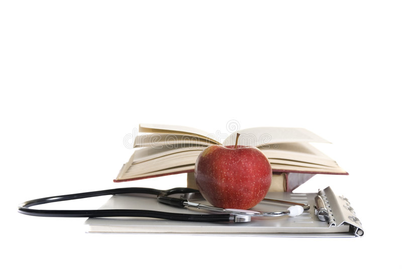 Download Healthy Living stock photo. Image of notebook, healthy - 2418808