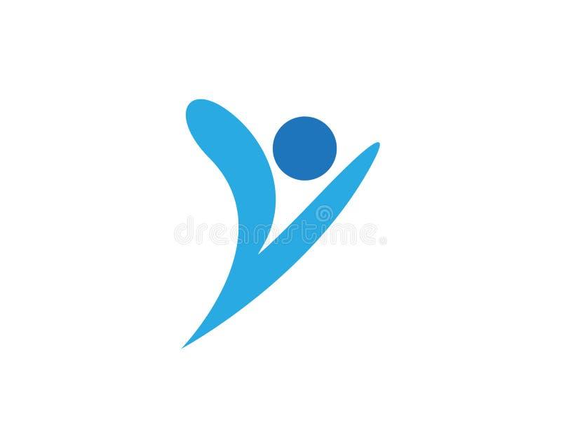 healthy logos icon template vector stock vector illustration of rh dreamstime com health logos ideas health logistics inc