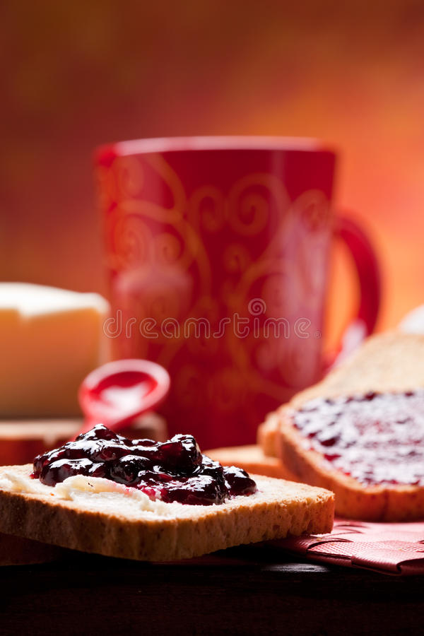 Download Healthy And Nutrient Breakfast Stock Photo - Image: 13975248
