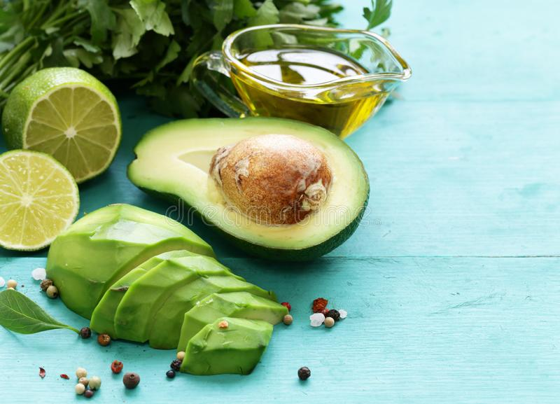 Healthy and nutrition food stock photos