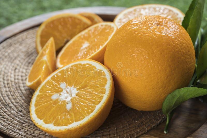 Healthy orange fruits background many orange fruits stock photos