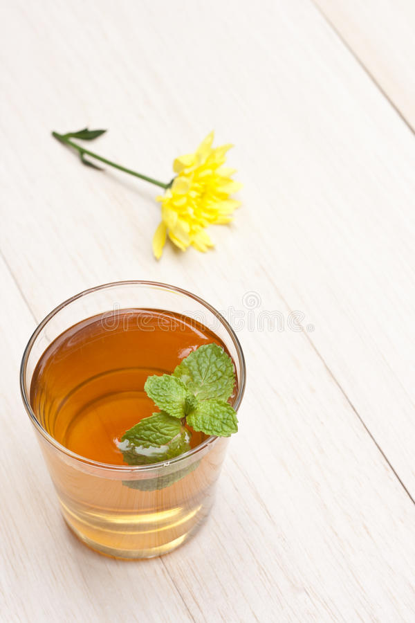 Free Healthy Tea Cup Stock Images - 21330504
