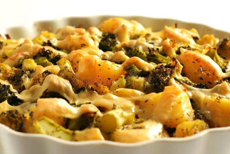 Download Healthy vegetarian dish stock image. Image of light, bake - 11630511