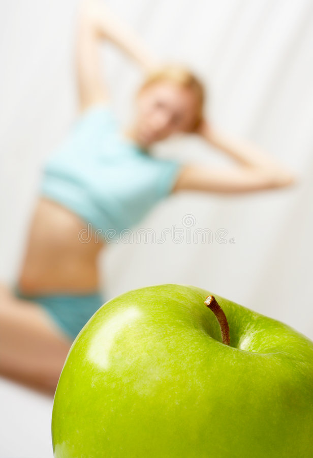 Download Healthy way of life stock image. Image of background, freshness - 4441407