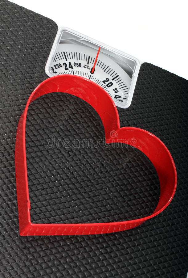 Healthy Weight stock images