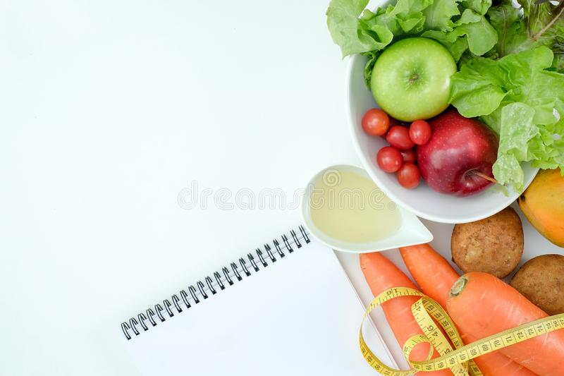 Healthy wellbeing Ketogenic diet healthy Vegetable diet nutrition and medication stock image