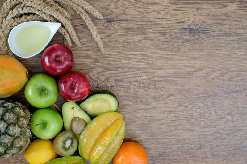 Healthy wellbeing Ketogenic diet healthy Vegetable diet nutrition and medication. Healthy stock photography