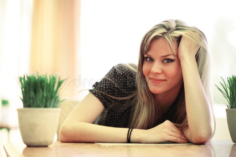 healthy woman στοκ φωτογραφία με δικαίωμα ελεύθερης χρήσης