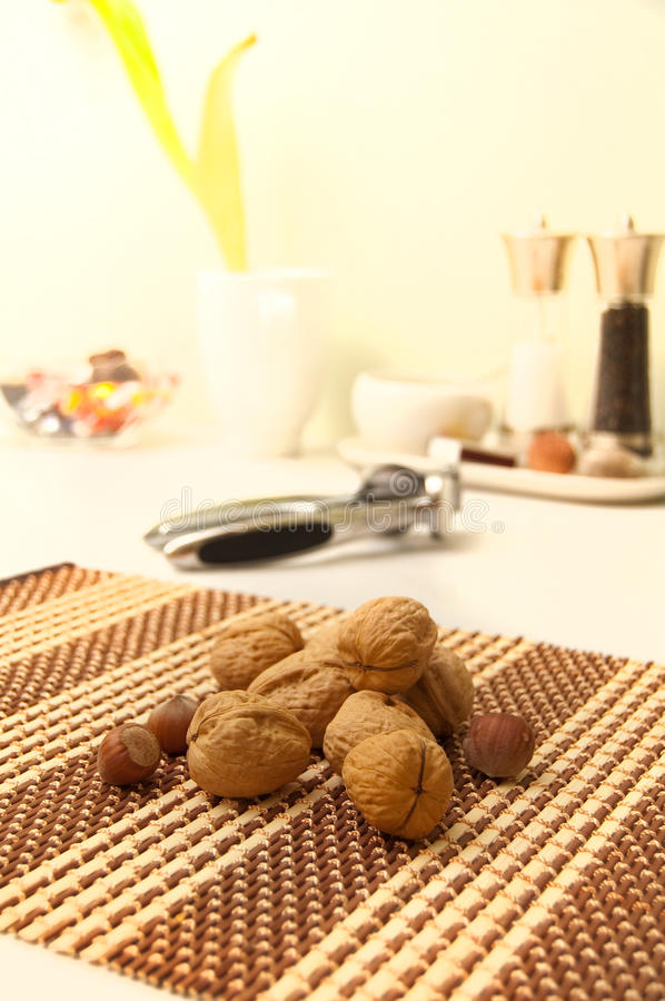 Healty breakfast royalty free stock images