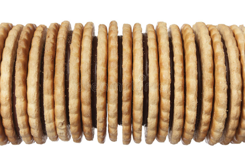 Download Heap of biscuit stock photo. Image of close, drink, biscuit - 35785210