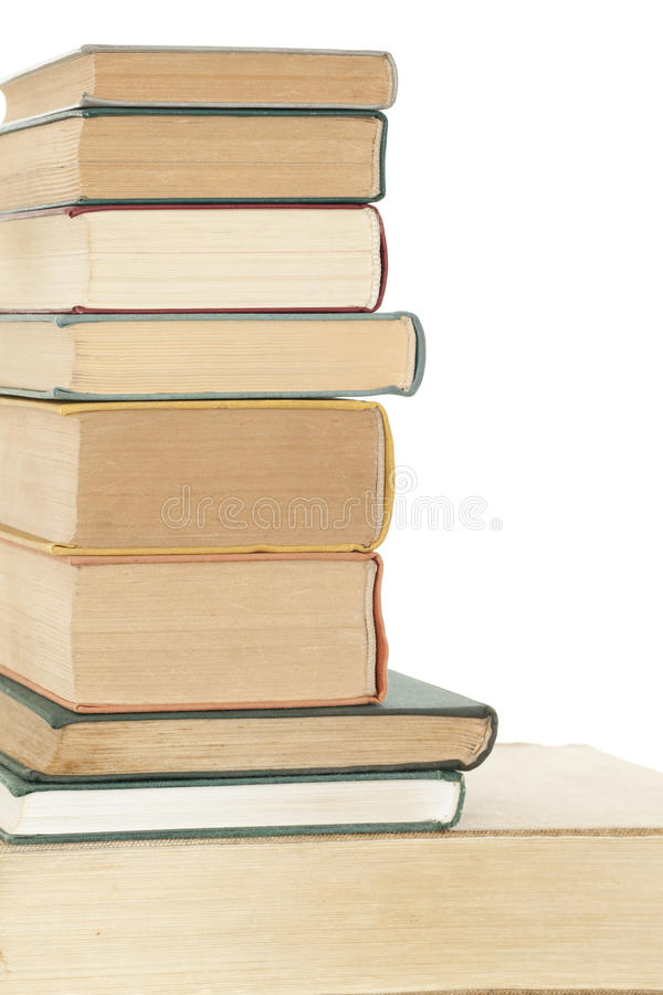 Download Heap of books stock image. Image of paper, little, background - 22835411
