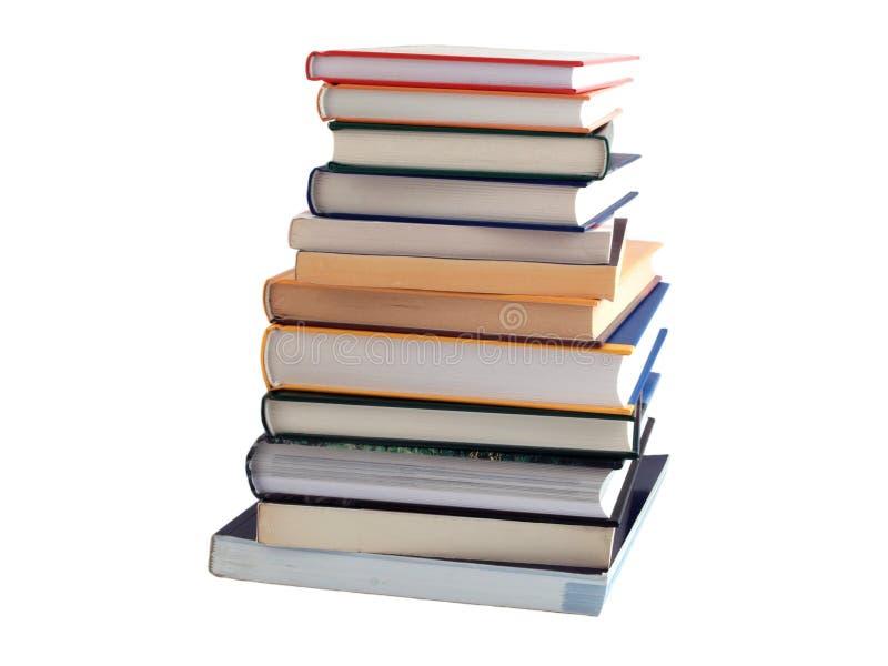 Heap of books