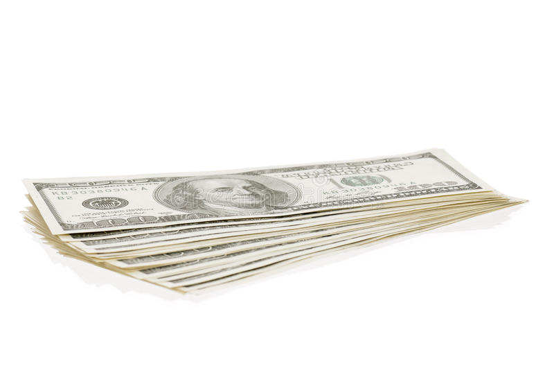 Download Heap of dollars stock photo. Image of commerce, finance - 26035450
