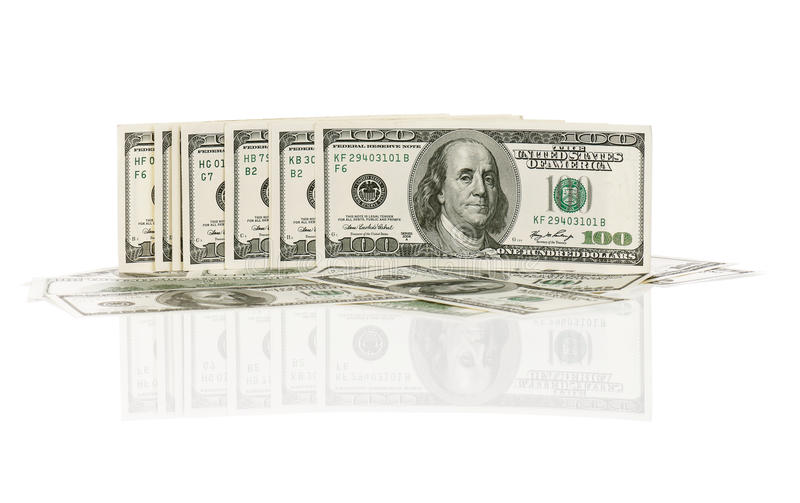 Download Heap of dollars stock image. Image of bill, bank, franklin - 26315699