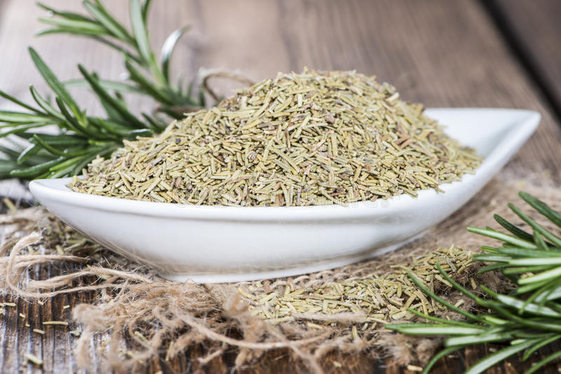 Download Heap of dried Rosemary stock photo. Image of natural - 39508722