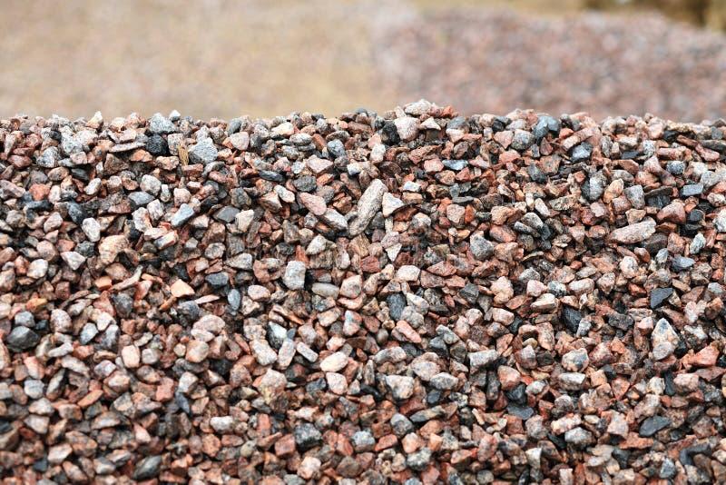 Heap Of Gravel Stock Photos