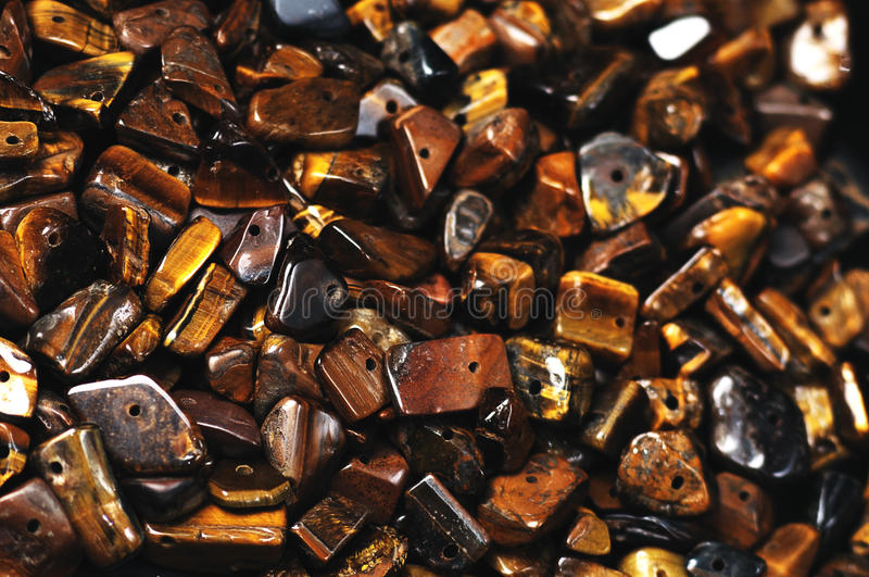 Download Tiger eye  stones stock photo. Image of gemstone, esoteric - 29992126