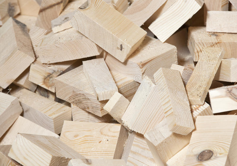 Download Heap Of Pine Wood Cuttings Stock Images - Image: 28379164