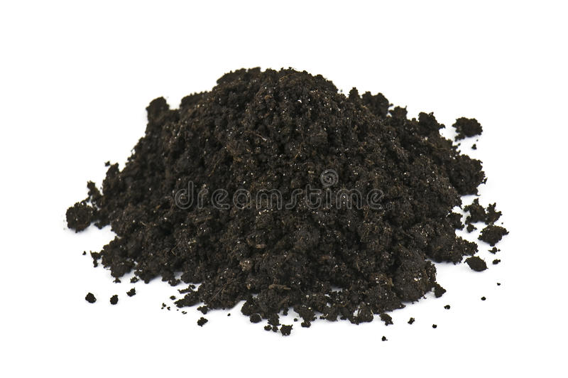 Download Heap of soil stock photo. Image of agriculture, concepts - 28503298
