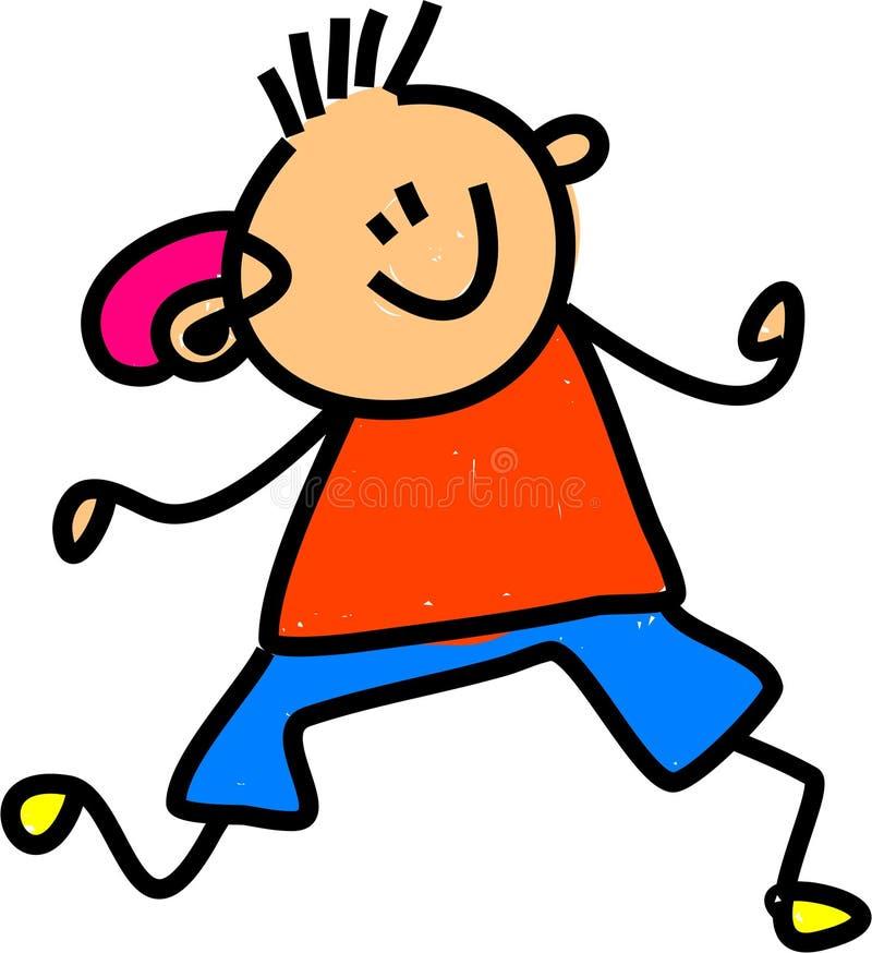 Download Hearing Aid Kid Royalty Free Stock Photos - Image: 2443178