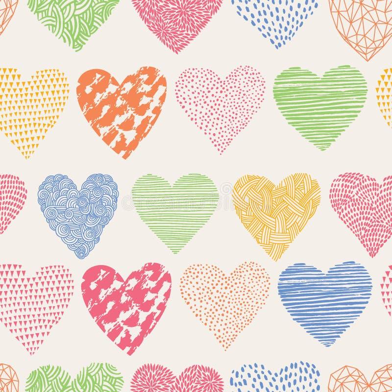 Heart12 向量例证