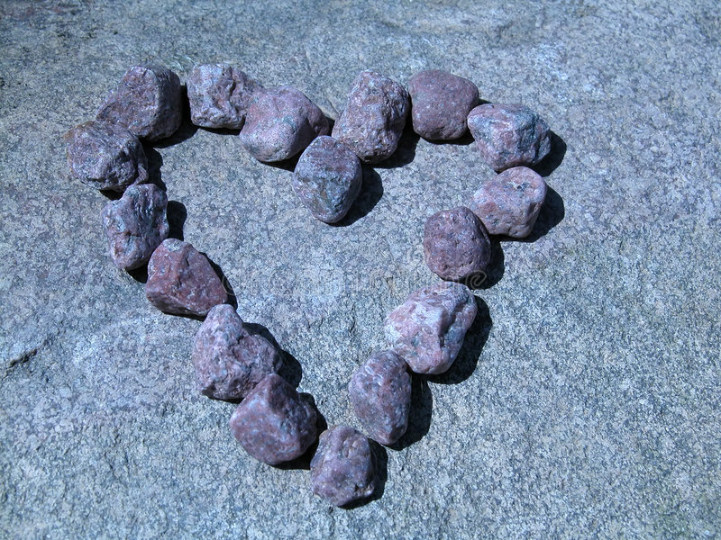 Download Heart stock image. Image of scale, rock, heart, pawn, love - 122675