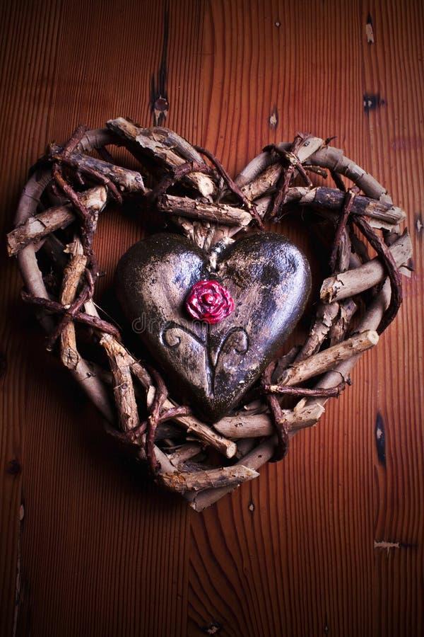 Free Heart Royalty Free Stock Image - 23017296