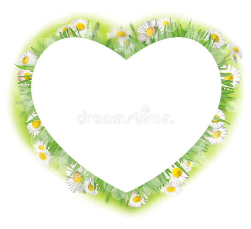 Download Heart stock illustration. Image of outside, outdoor, background - 23584891