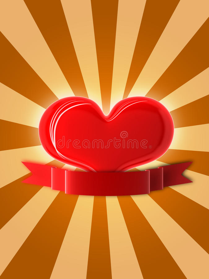 Download Heart Stock Image - Image: 23586621