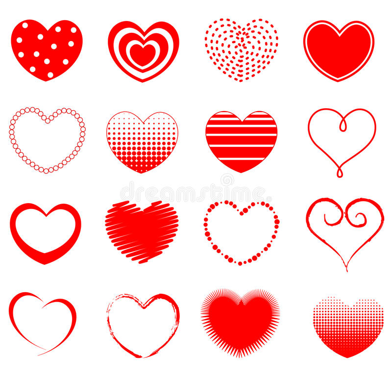 Free Heart Stock Photo - 24222930