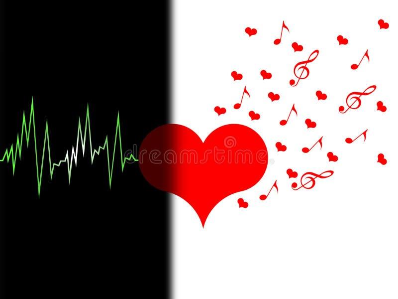 Download Heart stock illustration. Illustration of curing, heart - 2549681