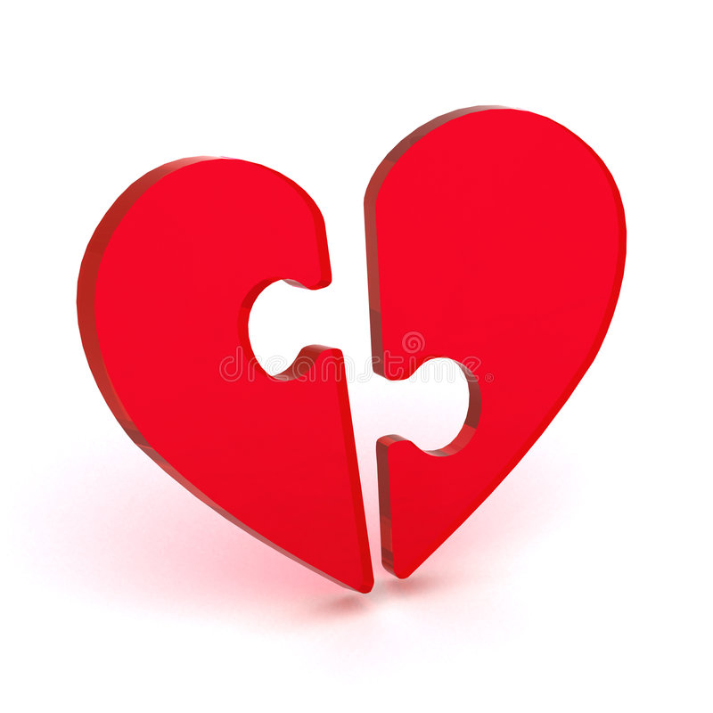 Free Heart Royalty Free Stock Image - 4125706