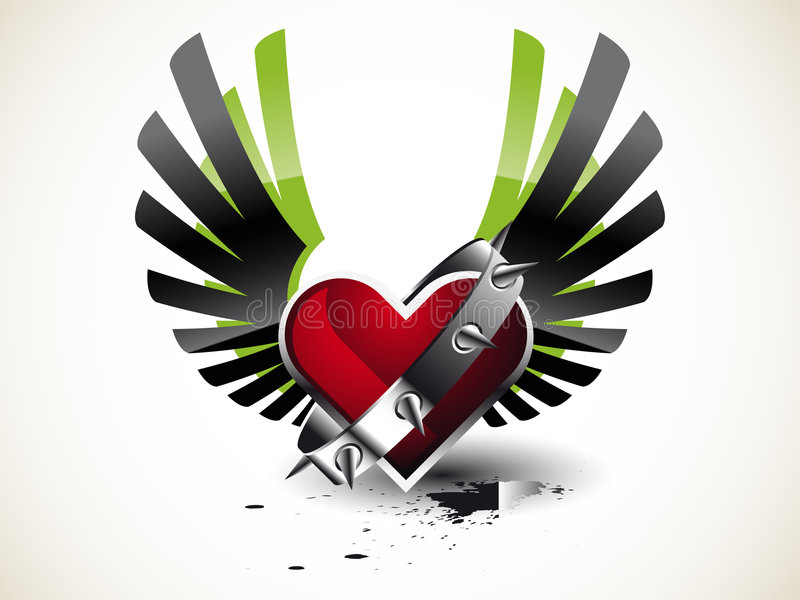 Download Heart Stock Photos - Image: 4324143