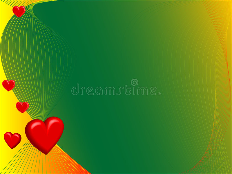 Heart royalty free stock photography