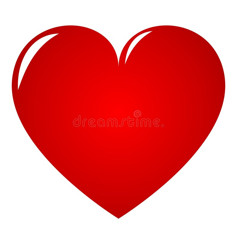 Free Heart Royalty Free Stock Images - 8161389
