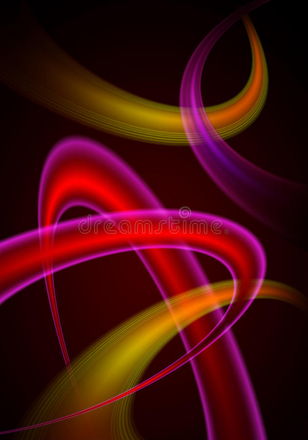 Download Heart abstract background. stock illustration. Image of concept - 41679936