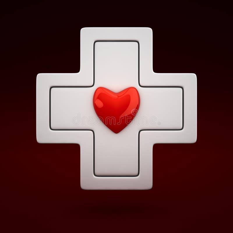 Heart assistance