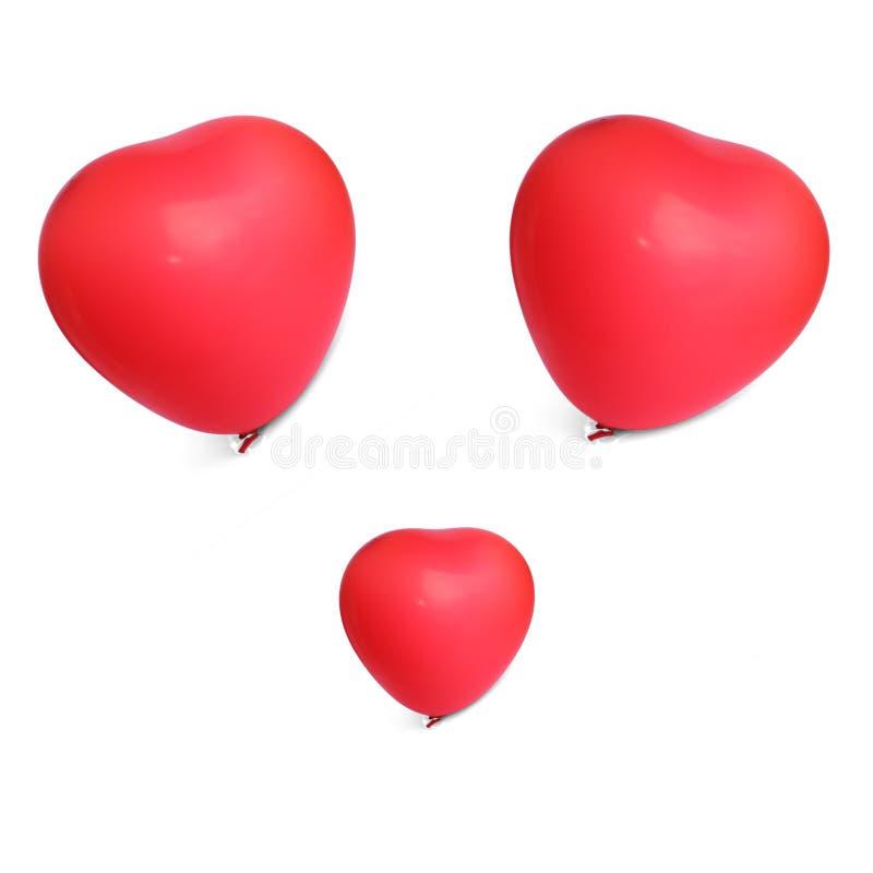 Download Heart ballon stock image. Image of ballon, balloon, love - 25163391